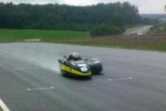 2012 - 07    -Schleiz - 5. Rennen GSA/DMSB Supermono Cup